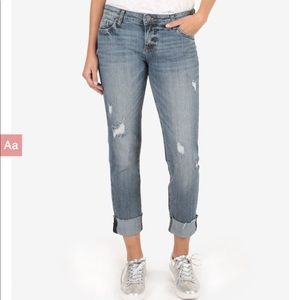 Kut From The Kluth | Catherine Boyfriend Jeans 12